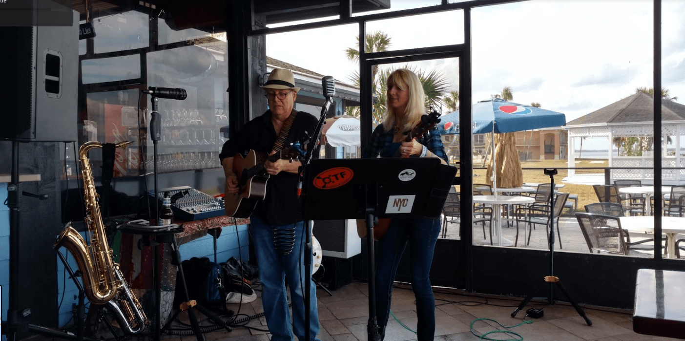 Live music Sanford Florida