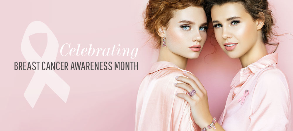 Celebrating Breast Cancer Awareness Month