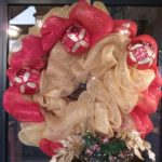 Christmas wreath Sanford